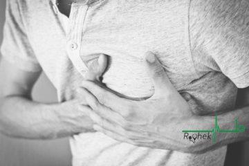 ما يجب القيام به أمام النوبة القلبية؟