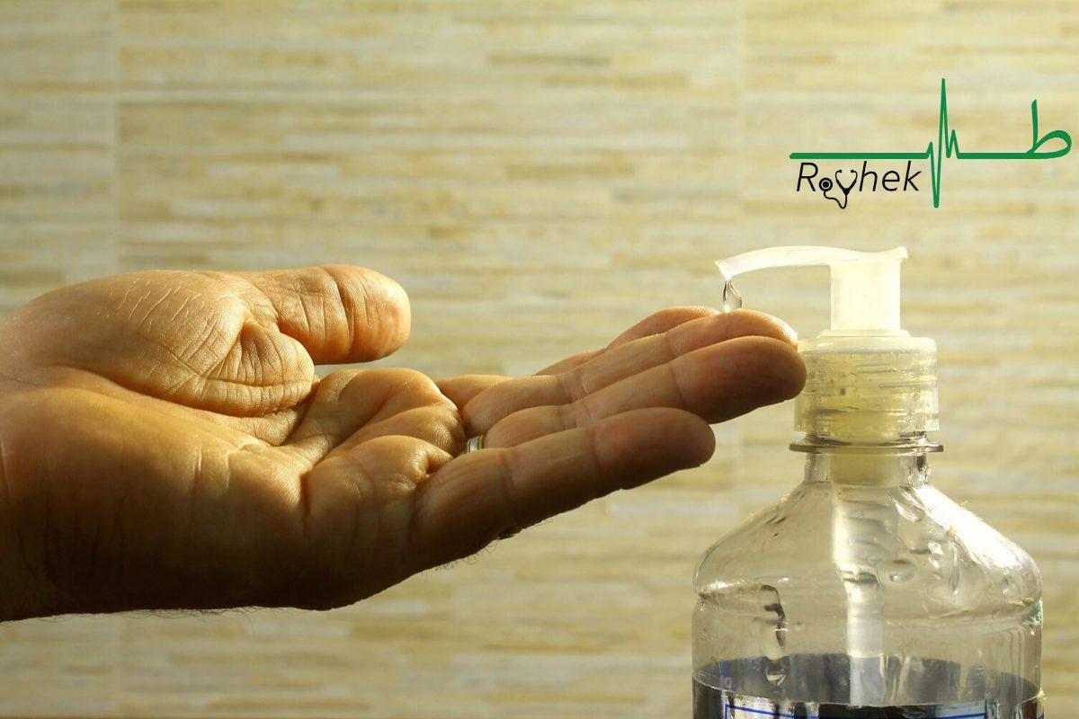 Tunisie Comment Fabriquer Un Gel Hydroalcoolique Fait Maison Tbibrouhek