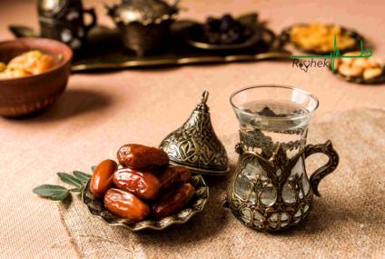 TUNISIE : CONSEILS NUTRITION POUR LE MOIS DE RAMADAN 2021